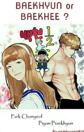 Baekhyun Or Baekhee ? by parkbyunee614