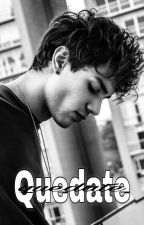 Quedate ||Alan Navarro|| «CD9» by MitreDice