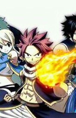 (Nalu) Fairy Tail... Tin Tưởng... Liệu Còn