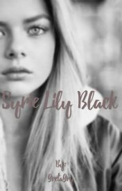 Syrie Lily Black by GretaGry