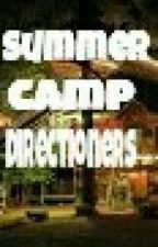 Summer Camp Directioners [Completada] by LorenaHemmings98