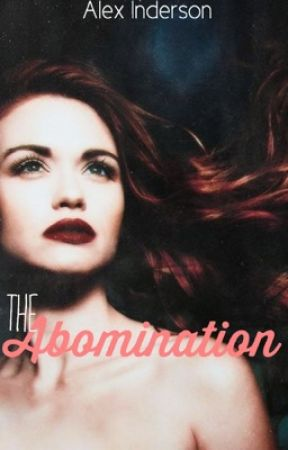The Abomination by lex_marie8