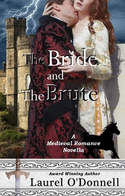The Bride and the Brute - Excerpt