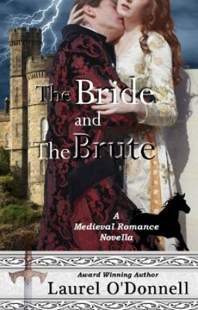 The Bride and the Brute - Excerpt by laurelodonnell