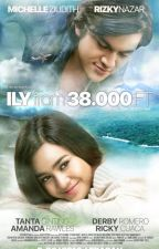 I Love You From 1437 Hijriyah by harishirawling