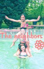 The neighbors by acroqanna