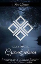 Czarodzielnica ✔ by Lacrimosa-pl