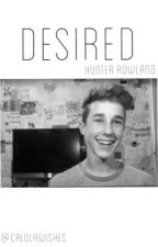Desired. {H.R} by kiddosdolan