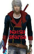 Natsu Sparda by FoxyWolfSparda7