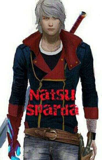 Natsu Sparda