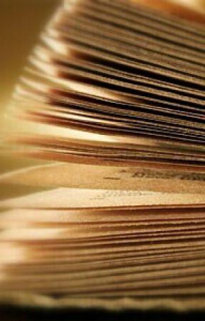 Diary Of Poems  by HetalianSpirit