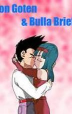 Goten the love I have for you by Roxes67