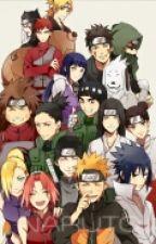 !Modern! Naruto Boyfriend Senerios by JuliatheShadowQueen