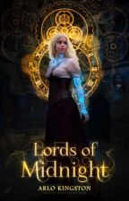 Lords Of Midnight: Book One in the Mist Chronicles  by -Vellichor
