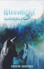 Moonlight | #wattys2016 by clairev23