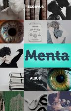 Menta [Scorbus Fanfic] by rainthology