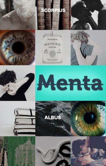 Menta [Scorbus Fanfic]
