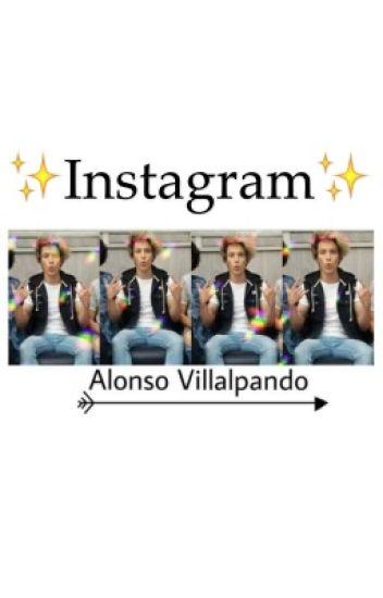 Instagram »A.V.« TERMINADA