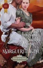 Inocência no Harém (Príncipes do Deserto) (2) - Marguerite Kaye by Daanlimaa