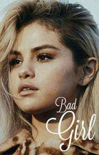 Bad Girl by irembatmazz