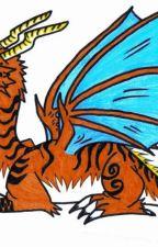 Naruto The Raging Dragon Blood. by ZachUzumaki