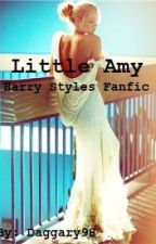 Little Amy [One Direction] by Daggary98
