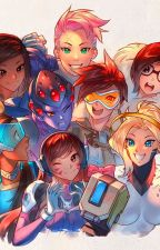 Overwatch x Reader (REQUESTS AVAILABLE) by EmmaScott7