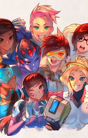 Overwatch x Reader (REQUESTS AVAILABLE)