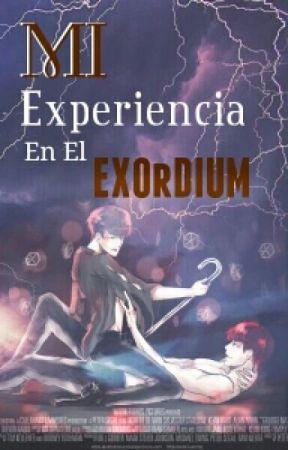 Mi Experiencia en El EXO'rDIUM [ChanBaek/O.S] by -PxmPxm-