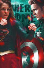 Where Home Is [Capitán América: Civil War] »Español by greatestark