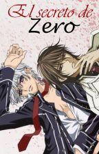 El secreto de Zero by haruhi3000