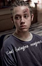 Carl Gallagher Imagines  by BryleyHenry