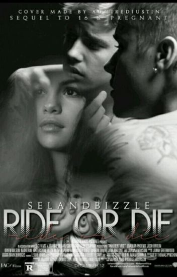 Ride Or Die 《BOOK 2》