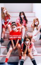 Red Velvet Smuts/Fluff by RedVelvet_BAE