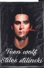 Teen wolf (stiles y tú ) by lydiavictoriareader