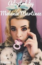 Adopted by Melanie Martinez by PolyVore1