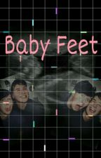 Baby Feet (Phan Mpreg) by puttblug