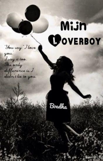 Mijn Loverboy...