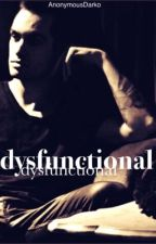 dysfunctional | Brendon Urie by AnonymousDarko
