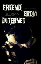 Friend From Internet // KaiSoo // by Viku_Wiki