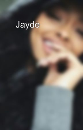 ➿Jayde〽 by princessMagicc