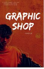 ○ graphic shop [ open ] by -raece