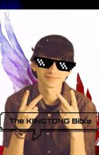 The KIINGTONG Bible by Artistic_Potato