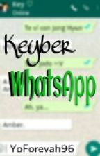 ✔✔ KeyBer WhatsApp ✔✔ by YoForevah9645713
