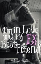 I'm in love with my Ex best friend by sparkalicious