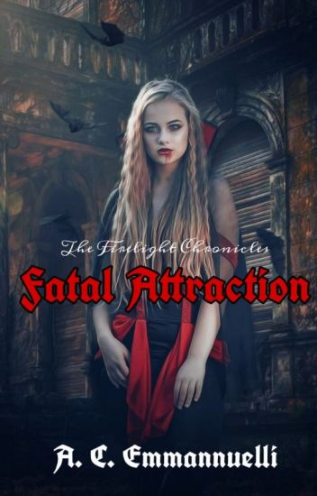 Fatal Attraction (girlxgirl) Lesbian Story {EDITING}