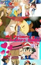 Mi Primer Y Verdadero Amor by Fer99San