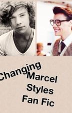 Changing Marcel Styles by Queenkyli