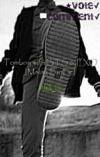 Tomboy With BTS & EXO [Malay Fanfic] by ayien_03