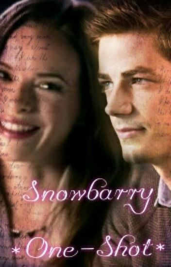 SNOWBARRY *ONE-SHOT*